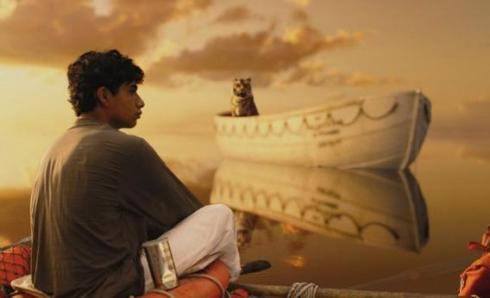 """Life of Pi"" (2012)http://www.slate.com/articles/arts/movies/2012/11/life_of_pi_directed_by_ang_lee_reviewed.html"